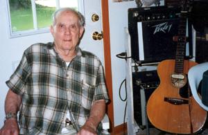 Nicholas Leonard Stouff Jr.