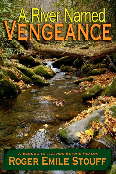 A River Named Vengeance